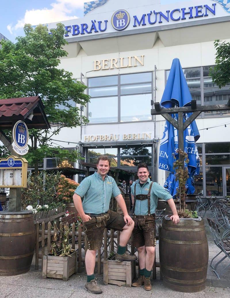 Bayerische Musiker in München