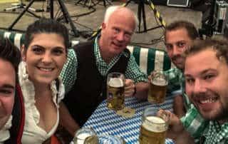 Bayrische Band Stuttgart