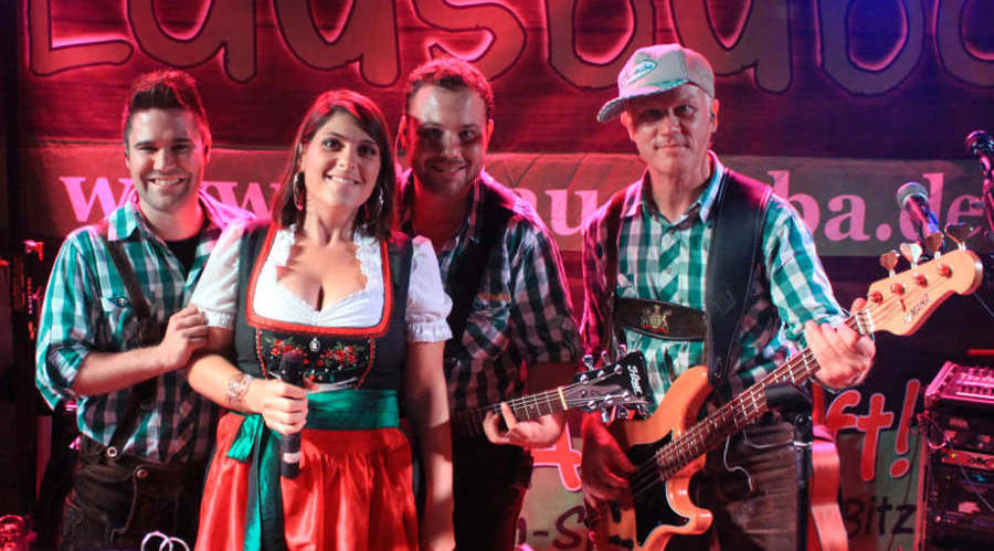 Quartett für Baden Württemberg