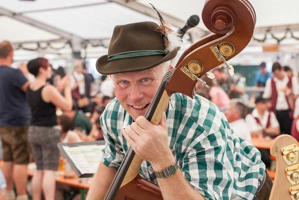 bayerischer Musik Ulm