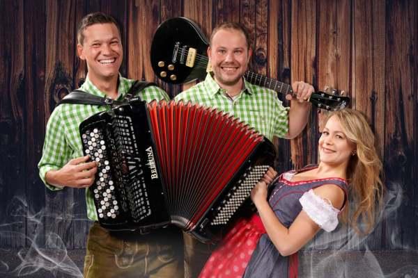 Bayerische Hochzeit buchen