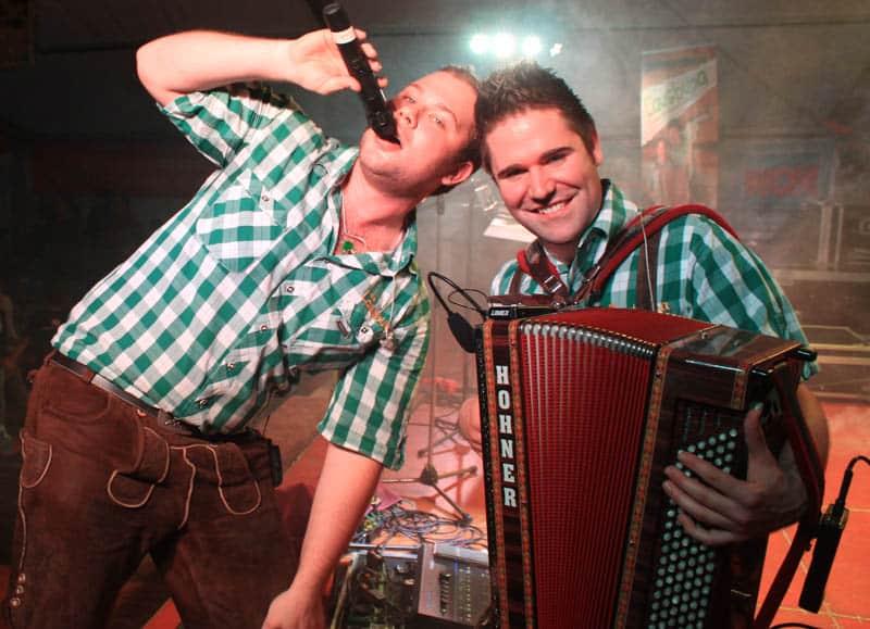 bayerisches Musikerduo